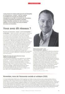 Grégory Blanvillain client du cabinet Sartre - expert comptable